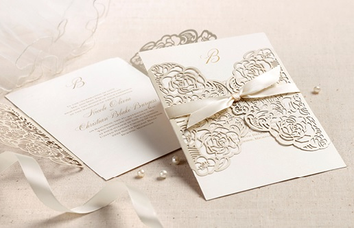 Affordable Wedding Invitation Packages for nice invitation sample