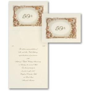 Lace Wedding Invitation is luxury invitations sample